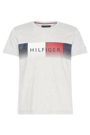 TOMMY HILFIGER TOMMY HILFIGER | T-Shirt | MW0MW14311PG5