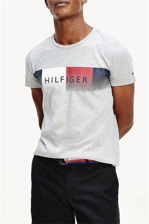 TOMMY HILFIGER Men's T-Shirt TOMMY HILFIGER | T-Shirt | MW0MW14311PG5