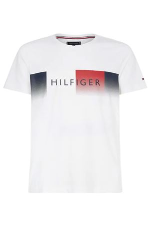 TOMMY HILFIGER TOMMY HILFIGER | T-Shirt | MW0MW14311YBR