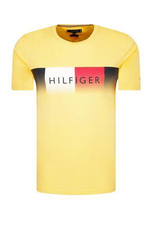 TOMMY HILFIGER T-Shirt Uomo TOMMY HILFIGER | T-Shirt | MW0MW14311ZFB