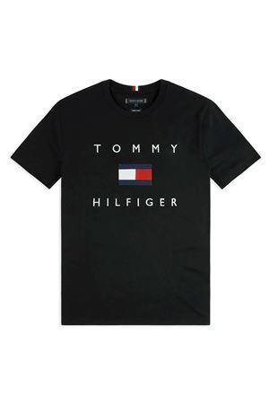 TOMMY HILFIGER TOMMY HILFIGER | T-Shirt | MW0MW14313BDS