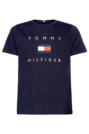 TOMMY HILFIGER TOMMY HILFIGER | T-Shirt | MW0MW14313DW5