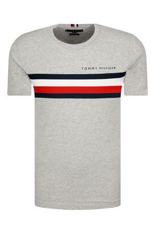 TOMMY HILFIGER Men's T-Shirt TOMMY HILFIGER | T-Shirt | MW0MW14337PG5