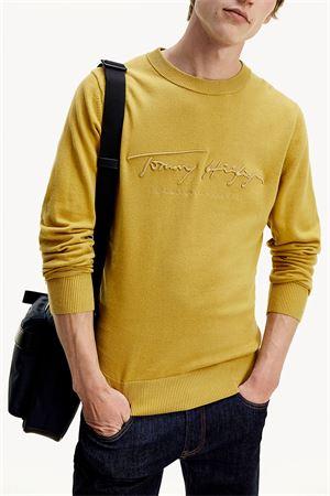 TOMMY HILFIGER Men's Shirt TOMMY HILFIGER | Mesh | MW0MW14421ZP3