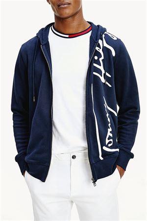 TOMMY HILFIGER Men's Sweatshirt TOMMY HILFIGER | Sweatshirt | MW0MW14446DW5