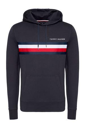 TOMMY HILFIGER Men's Sweatshirt TOMMY HILFIGER   Sweatshirt   MW0MW14542DW5