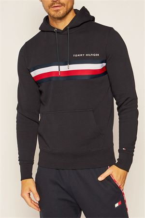 TOMMY HILFIGER Men's Sweatshirt TOMMY HILFIGER | Sweatshirt | MW0MW14542DW5