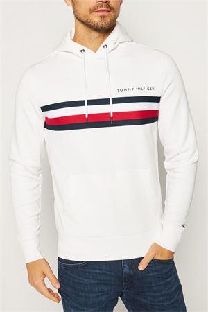 TOMMY HILFIGER Men's Sweatshirt TOMMY HILFIGER | Sweatshirt | MW0MW14542YBR