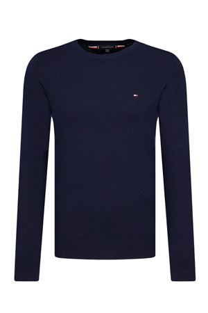 TOMMY HILFIGER Men's Sweater TOMMY HILFIGER | Mesh | MW0MW14598DW5