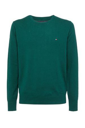TOMMY HILFIGER Men's Sweater TOMMY HILFIGER | Mesh | MW0MW14598MBP