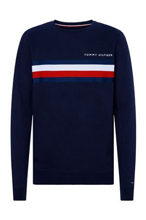 TOMMY HILFIGER Men's Sweatshirt TOMMY HILFIGER | Sweatshirt | MW0MW14758DW5