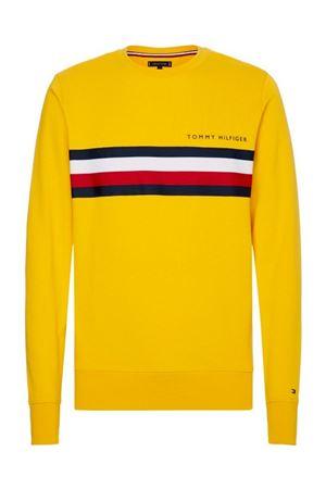 TOMMY HILFIGER Men's Sweatshirt TOMMY HILFIGER   Sweatshirt   MW0MW14758ZFX