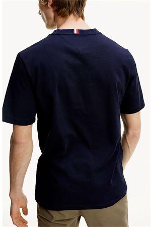TOMMY HILFIGER Men's T-Shirt TOMMY HILFIGER | T-Shirt | MW0MW15331DW5