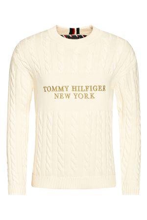TOMMY HILFIGER Maglia Uomo TOMMY HILFIGER | Maglia | MW0MW15460YBI