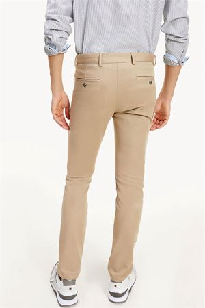 TOMMY HILFIGER Man Trousers TOMMY HILFIGER | Trousers | MW0MW15789AEG