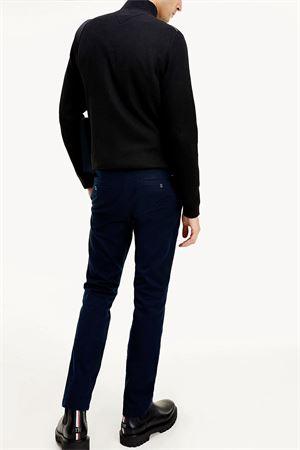 TOMMY HILFIGER Men's Trousers TOMMY HILFIGER | Trousers | MW0MW15789DW5