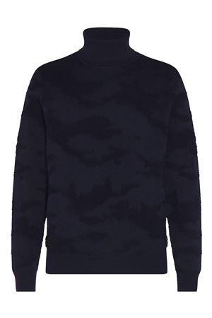 TOMMY HILFIGER Shirt Man TOMMY HILFIGER | Mesh | TT0TT08507DW5