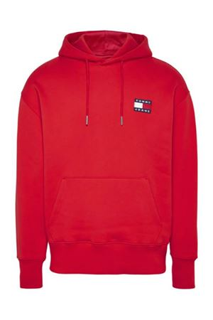 TOMMY JEANS Men's Sweatshirt TOMMY JEANS | Sweatshirt | DM0DM06593XNL