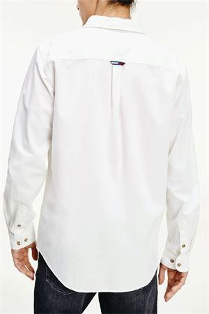 TOMMY JEANS Men's Shirt TOMMY JEANS | Shirt | DM0DM08383YBR