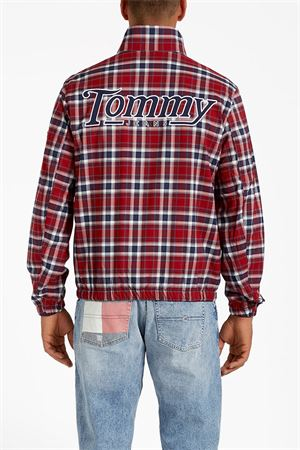 TOMMY JEANS Men's jacket TOMMY JEANS | Jacket | DM0DM08427XLK