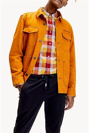 TOMMY JEANS Men's jacket TOMMY JEANS | Jacket | DM0DM08433GQ7