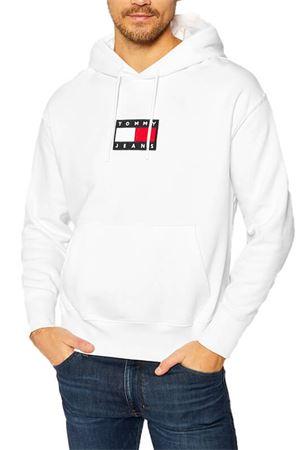 TOMMY JEANS Men's Sweatshirt TOMMY JEANS | Sweatshirt | DM0DM08726YBR