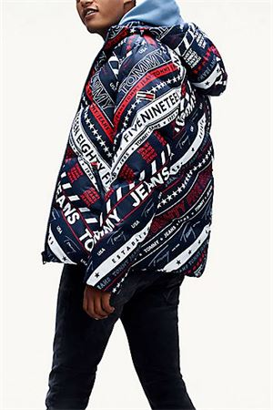 TOMMY JEANS Man jacket TOMMY JEANS | Jacket | DM0DM08756C87