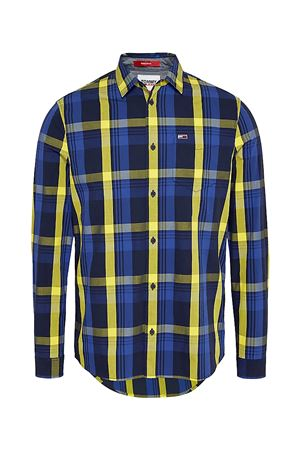 TOMMY JEANS Men's Shirt TOMMY JEANS | Shirt | DM0DM08785C63