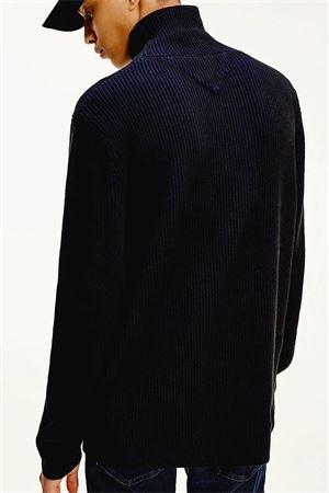TOMMY JEANS Men's Sweater TOMMY JEANS | Mesh | DM0DM09445BDS