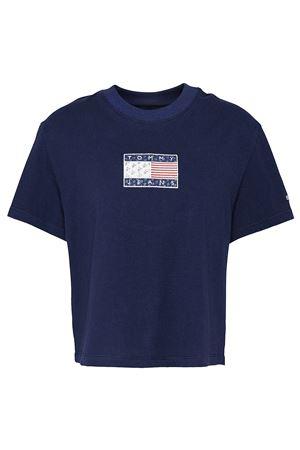 TOMMY JEANS TOMMY JEANS | T-Shirt | DW0DW08482C87