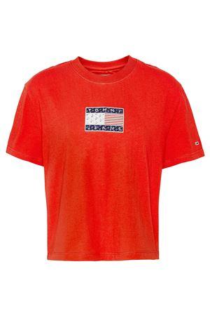 TOMMY JEANS TOMMY JEANS | T-Shirt | DW0DW08482XNL