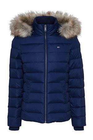TOMMY JEANS Woman jacket TOMMY JEANS | Jacket | DW0DW08588C87