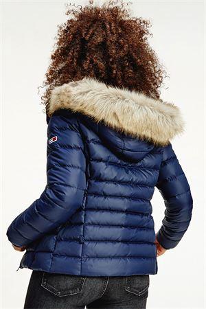 TOMMY JEANS Woman jacket TOMMY JEANS   Jacket   DW0DW08588C87