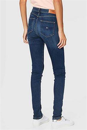 TOMMY JEANS Jeans Woman TOMMY JEANS | Jeans | DW0DW086221BK