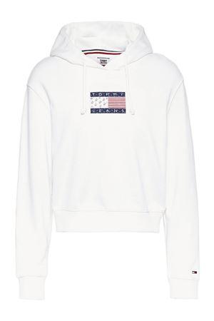 TOMMY JEANS Women's Sweatshirt TOMMY JEANS | Sweatshirt | DW0DW08817YBR