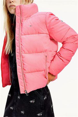 TOMMY JEANS Woman jacket TOMMY JEANS   Jacket   DW0DW08843TIK