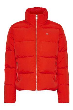 TOMMY JEANS Woman jacket TOMMY JEANS | Jacket | DW0DW08843XNL