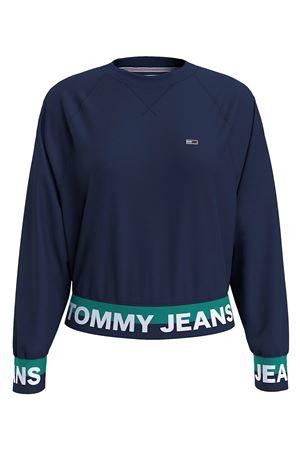 TOMMY JEANS Women's Sweatshirt TOMMY JEANS | Sweatshirt | DW0DW08979C87