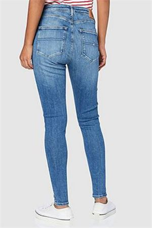 TOMMY JEANS Jeans Woman TOMMY JEANS | Jeans | DW0DW090331A4