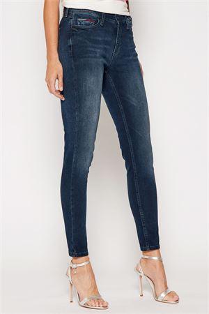 TOMMY JEANS Women's Jeans TOMMY JEANS | Jeans | DW0DW090491BJ
