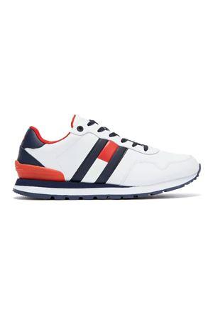TOMMY JEANS Men's Shoes TOMMY JEANS | Shoes | EM0EM00577YBR