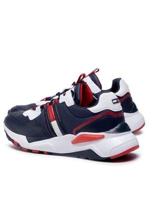 TOMMY JEANS Men's Shoes TOMMY JEANS | Shoes | EM0EM00582C87