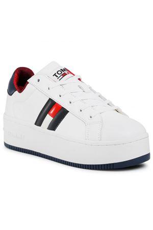 TOMMY JEANS Men's Shoes TOMMY JEANS | Shoes | EN0EN011080K4