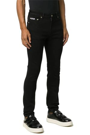 VERSACE JEANS COUTURE VERSACE JEANS COUTURE | Pantalone | A2GZA0K4.60366899 ZUP506