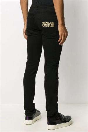 VERSACE JEANS COUTURE Men's Jeans VERSACE JEANS COUTURE | Trousers | A2GZA0K4.60366899 ZUP506