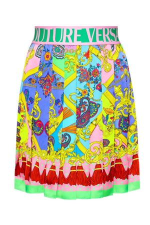 VERSACE JEANS COUTURE Women's miniskirt VERSACE JEANS COUTURE | Skirt | A9HZA302.S0842445 ZDP816