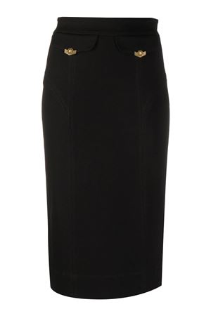 VERSACE JEANS COUTURE Skirt Woman VERSACE JEANS COUTURE | Skirt | A9HZB320.11708899 ZDM804