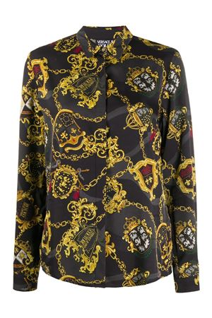 VERSACE JEANS COUTURE Shirt Woman VERSACE JEANS COUTURE | Shirt | B0HZB602.S0931899 ZDM201