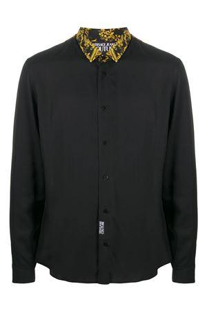 VERSACE JEANS COUTURE Men's shirt VERSACE JEANS COUTURE | Shirt | B1GZA6S9.07619899