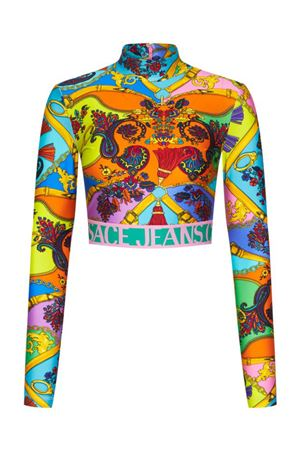VERSACE JEANS COUTURE Top Woman VERSACE JEANS COUTURE | Top | B2HZA736.S0826445 ZDP617